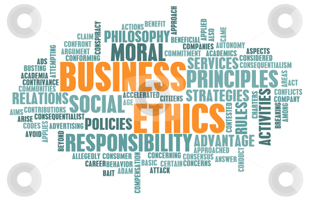 The role of Ethics, Economic Power and Political Power in Big ...
