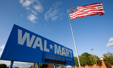 minicase the globalization of walmart The globalization of wal-mart illustrates the complex realities of a more nuanced  global competitive landscape (see the wal-mart minicase) it has been.