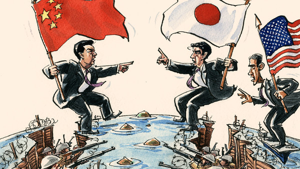 5 facts to help understand the U.S.-Japan relationship